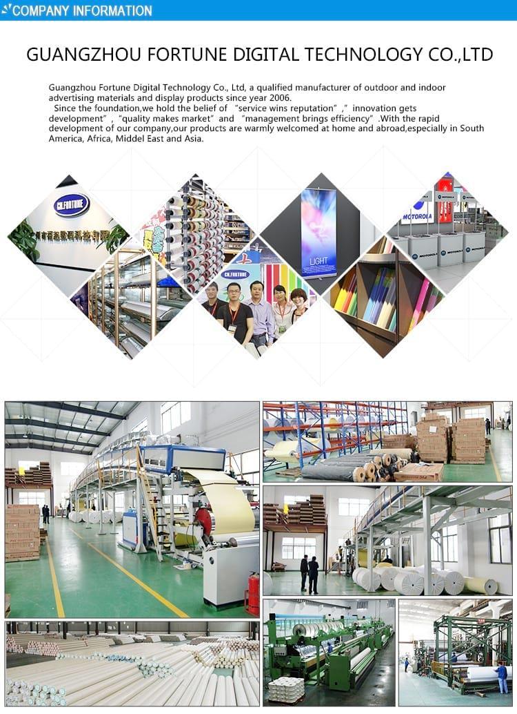 Wholesale Waterbase Inkjet Printed canvas roll waterproof Photo Printing Fabric