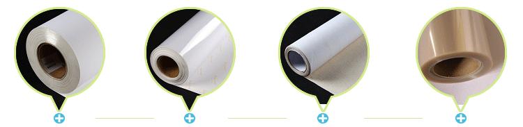 waterproof 260g high glossy rc photo paper for Dye Inkjet printing