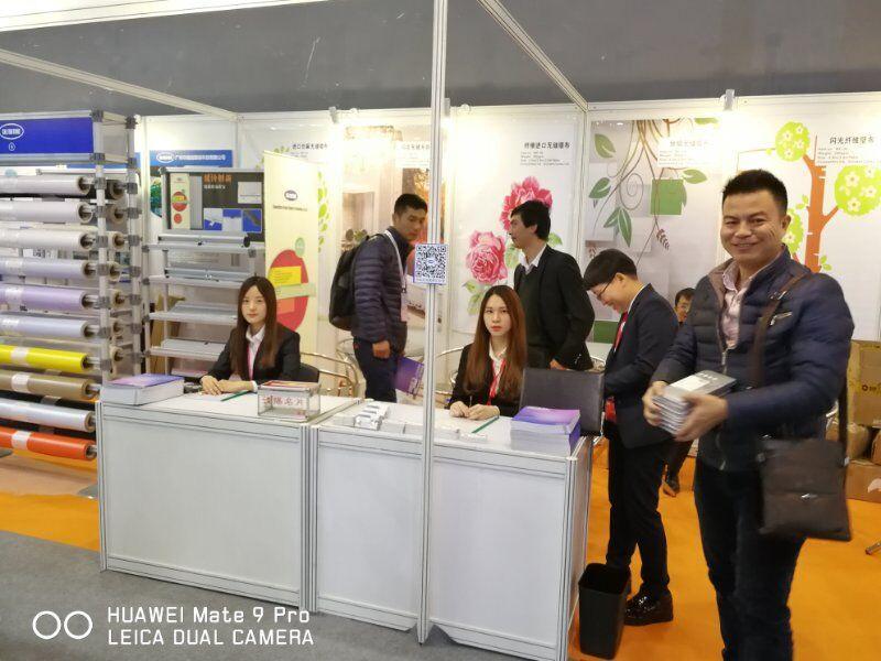 International Signs & LED Exhibition, Guangzhou, 2017