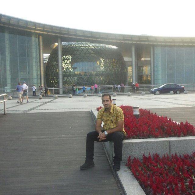 PVC Tarpaulin Customer Tareq From Jordan