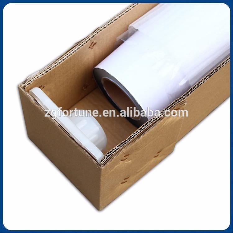 Eco Solvent Magnetic inkjet PP Glossy Photo Paper for Digital Printing