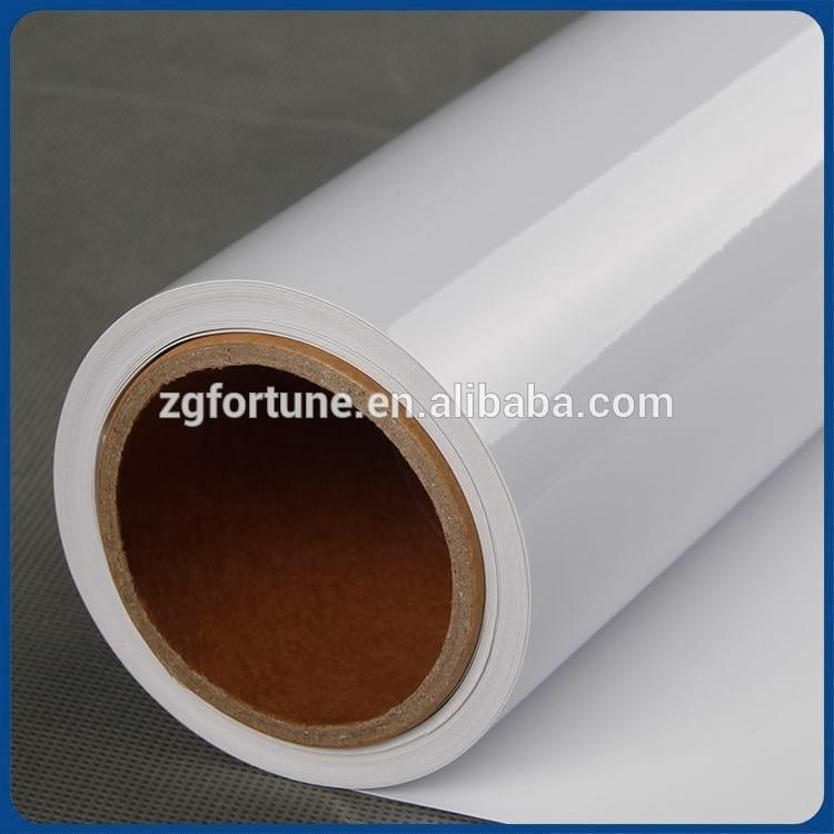 Fast Dry Eco solvent Printing Photo Paper Glossy