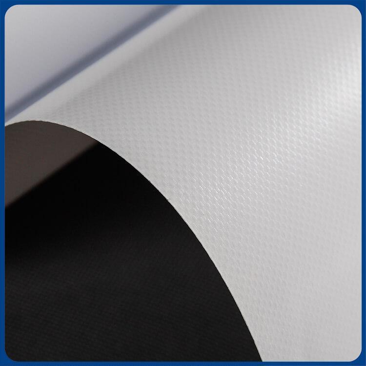 PVC coated flex banner
