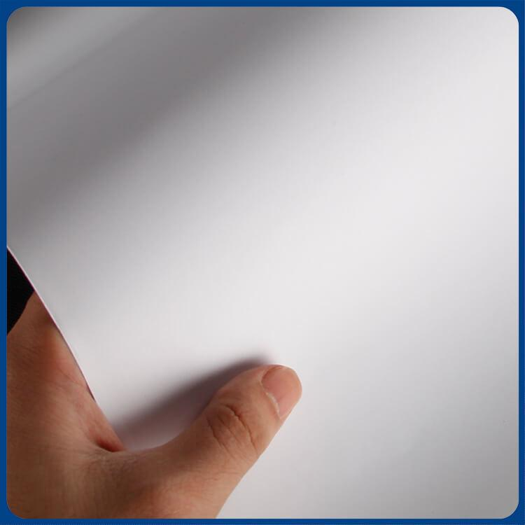 Eco-solvent photo paper matte