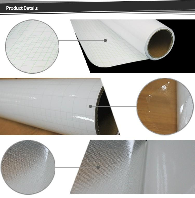 cold laminating film roll