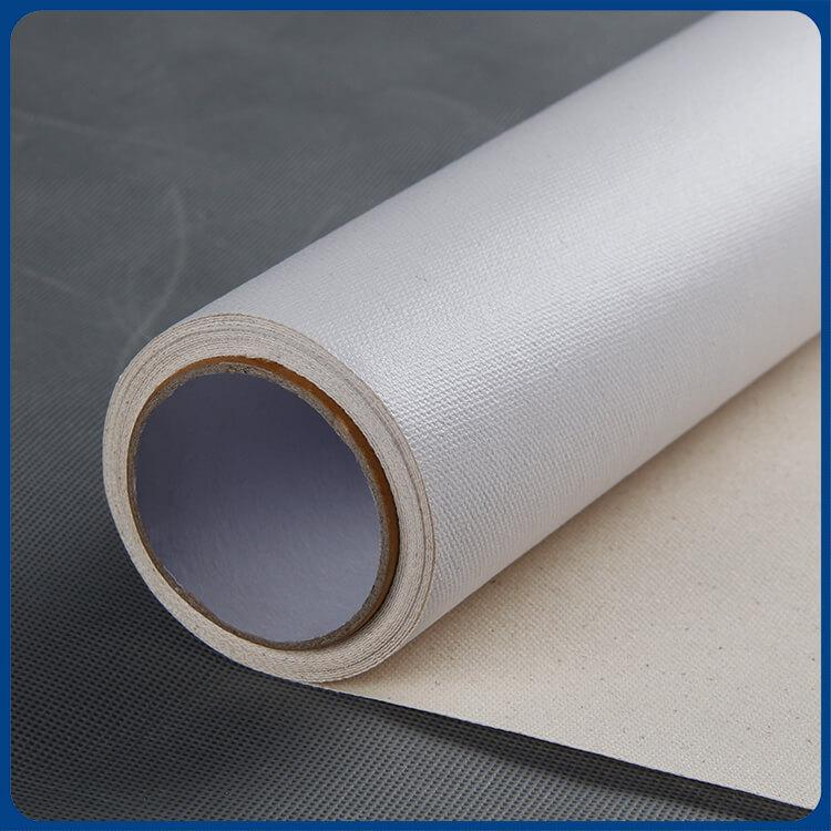 Eco-solvent Cotton Canvas Glossy