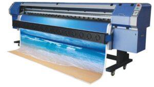 The Basic Information of Inkjet printer